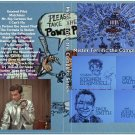 Mister Terrific the Complete Series on 2 DVDs 1967