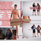 Work It the Complete Series on 2 DVDs