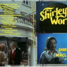 Shirley's World the Complete Series on 2 DVDs