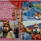 The Banana Splits at Hocus Pocus Park on 1 DVD