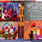 Daffy Duck and Porky Pig Meet the Groovie Goolies on 1 DVD