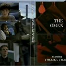 The Omen 1995 Unsold TV Pilot on 1 DVD