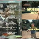 Mayberry RFD the Complete Series on 8 DVDs