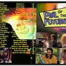 Disney's Phil of the Future Complete Series on 6 DVDs