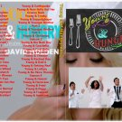 Young and Hungry the Complete Series on 9 DVDs