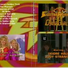 ElectraWoman and DynaGirl the Complete Series and Unaired Pilot 2001 on 1 DVD