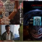 Critters a New Binge Complete series on 1 DVD