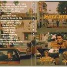 Matt Helm Complete Series on 3 DVDs