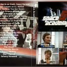 Space Academy the Complete Series on 2 DVDs