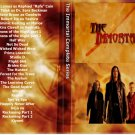 The Immortal Complete Series on 5 DVDs Lorenzo Lamas
