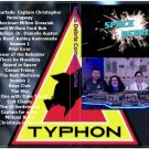 Space Debris Complete Series on 1 DVD