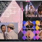 Double Dare Complete Series on 2 DVDs Billy Dee Williams 1985