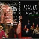 Davis Rules the Complete Series on 3 DVDs Jonathan Winters