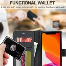 Leather Magnetic Flip Wallet Card Case Cover for iPhone 12 11 Pro Max SE XR 7 8