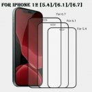 FULL COVER TEMPERED GLASS Screen Protector For iPhone XR,XS,11 Pro MAX 9H 3D