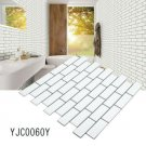 1 *Wall Tile Sticker Decal Mural Self-Adhesive Home,Kitchen,B