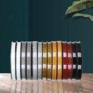 Self-adhesive Strip Ceramics Tile Mildewproof Edges Tape Home Room Ceiling Decor
