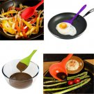 Colorful Silicone Kitchen Utensils Set Non-Stick Cookware Cooking Tool Kit 10pcs