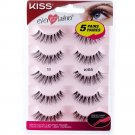 KISS Ever EZ Eyelashes Kit [ 5 each
