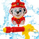 PAW PATROL Marshall Water Blaster Backpack | Portable Water Gun With Adjustable Straps