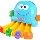 Trade Baby Bath Toys Set Floating Ocean Octopus Themed Bath Toys for