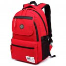 SUPA MODERN® Unisex Nylon School Bags Waterproof Hiking Backpack