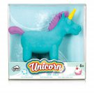 NPW Extra Large Eraser Pencil Rubber - Turquoise Unicorn Giant Eraser