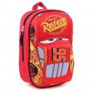 Disney 760-8462 1 x Lightning McQueen 'Piston Cup Champion' 3D Effect Car 31cm Backpack