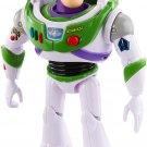"Disney Pixar Toy Story 4 True Talkers Buzz Lightyear Figure, 7"" Tall Posable,"