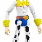 "Disney Pixar Toy Story 4 True Talkers Jessie Figure, 8.8"" Tall Posable,"