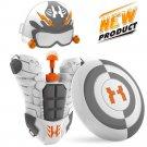 Water Gun Toy for Kids - Superhero Backpack, Water Blaster Toy Water Guns