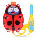 Water Gun Backpack Water Blaster For Kids, Water Shooter with Animal Shape