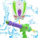 Disney Toy Story Buzz Lightyear Water Blaster Backpack   Large Capacity