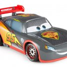 Disney Cars Carbon Fiber Diecast Vehicle, Lightning McQueen by Mattel