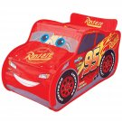 Disney Cars KidActive Pop Up Playhouse Play Tent - Indoor or Outdoor Portable