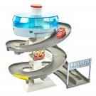 Disney Cars FYN86 Movie Mini Spiral, Spinning Race Set, Multicolour
