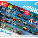 Fisher-Price Thomas & Friends MINIS [30 Pack]