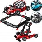 ib style Little Racer | 2 funct.|Babywalker|Sound & Light |EN 1273:2005 |Blue