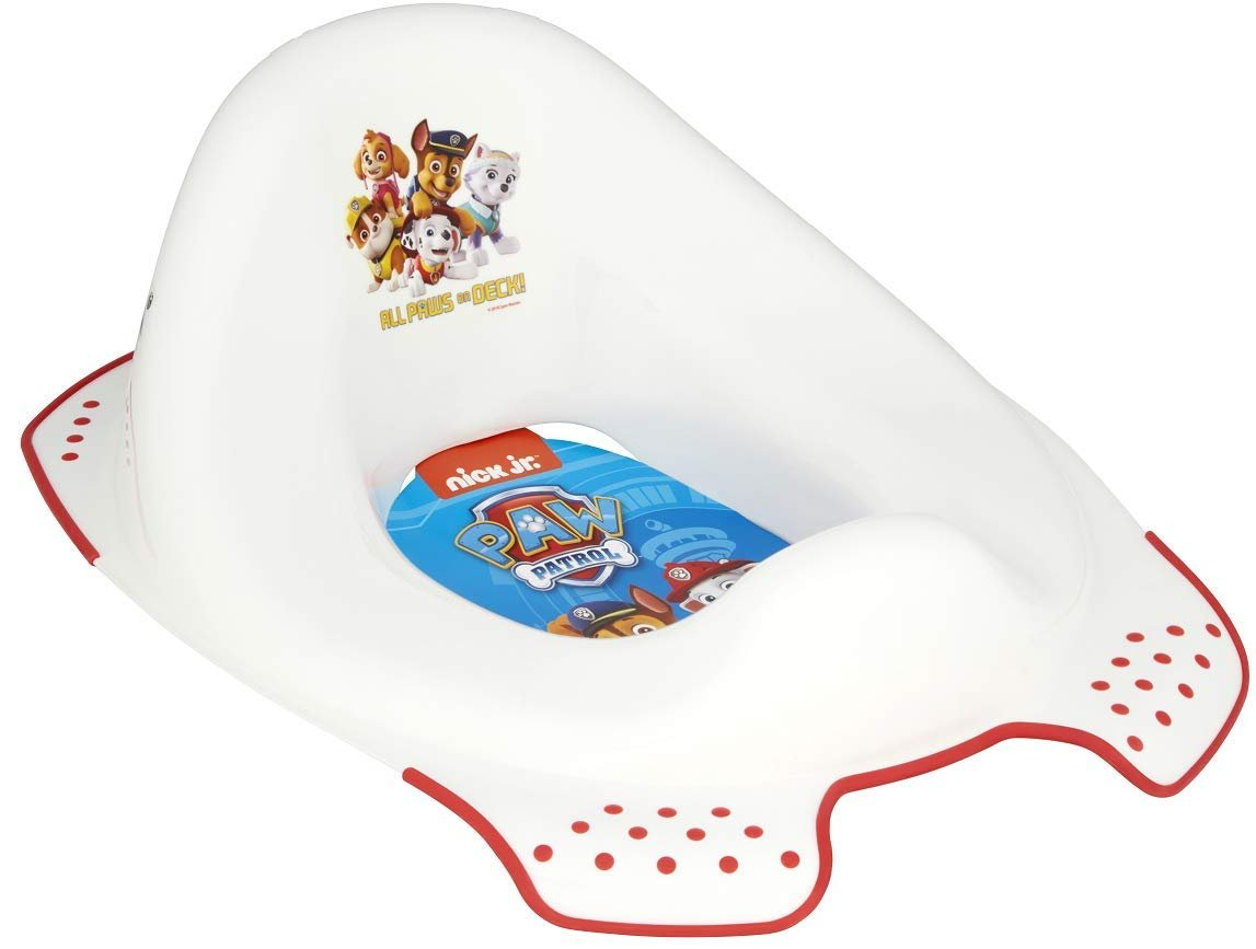 Awesome Nickelodeon Paw Patrol Solution Eu 49519 Toilet Training Ncnpc Chair Design For Home Ncnpcorg