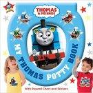 Thomas & Friends: My Thomas Potty Book Board book – 5 Apr 2018