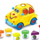 EastSun Toy for 1 Year olds Baby Toy Cars (HL-516)
