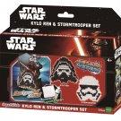 Aquabeads - Star Wars - Kylo Ren and Stromtrooper Set