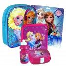 Disney® Frozen Official Kids Children School Travel Rucksack Backpack