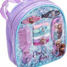 Disney Frozen Joy Toy 755077 Backpack with Assorted Hair Accessories