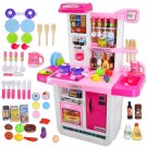 My Little Chef Kitchen Playset Role Playing Game with Touchscreen Panel,