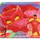 JP PJ Masks JPL24602 Owlette Hero Costume Set, 4 to 6 Years