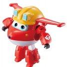Super Wings - Transforming Vehicle | Series 3 | Build It Jett | Plane | Bot | 5 Inch Figure