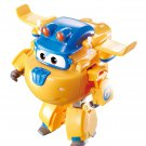 Super Wings - Transforming Vehicle | Series 3 | Build-IT Donnie | Plane | Bot | 5 Inch Figure