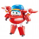 Super Wings - Transforming Vehicle | Series 2 | Flip | Plane | Bot | 5 Inch Figure