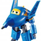 Super Wings - Transforming Vehicle | Series 1 | Jerome | Plane | Bot | 5 Inch Figure